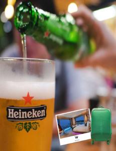 YOUNGS - Heineken promo